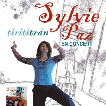 sylvie-paz-album-marseille-chanteuse